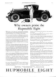 hupmobile automobiles hupp motor car company detroit michigan
