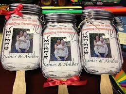 jar wedding programs jar wedding program fans jangler