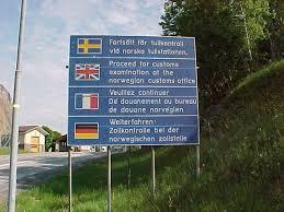 bureau de douane europa hugh on empty eu and remainer claims that the uk