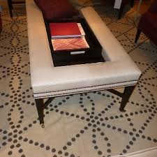 Ottoman Table Combination 107 Best Ottoman Coffee Tables Images On Pinterest Home Ideas
