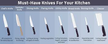 must kitchen knives zwilling j a henckels five 3 knife set with free