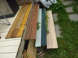 canadian deck stain test decks u0026 fencing contractor talk