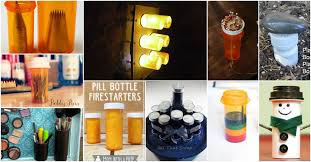 the decorative genius of repurposing places in the home 30 genius ways to reuse and repurpose empty pill bottles diy crafts