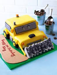 digger cake m u0026s