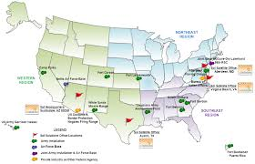 fort carson map sol solutions llc