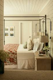 Rustic Bedroom Lighting 13 Ways Shiplap Adds Charm To Any Room Bedrooms Walls And