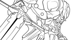 mixels coloring pages theotix lyss