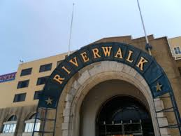 louisiana and texas southern malls and retail riverwalk