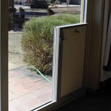 doggy door glass door sliding glass patio dog doors in denver and the front range the