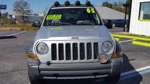 liberty jeep 2005 2005 liberty renegade 98k miles innovative motors