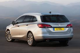 opel astra 2015 uk 2016 vauxhall astra sports tourer announced