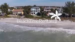 clearwater beach rentals beach time rentals by veranos