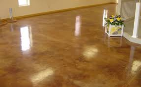 floors and decors diy stained concrete floors cost tedx decors the painting indoor