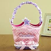 princess easter baskets textbook personalized easter baskets from personalcreations
