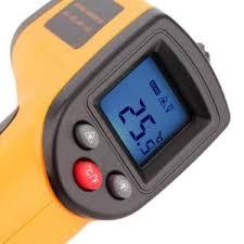thermometre cuisine laser thermometre cuisine laser achat vente pas cher
