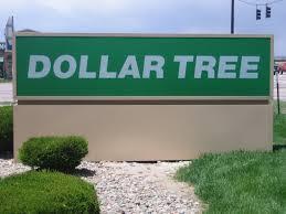 dollar tree smart brite signs