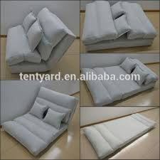 light grey free style sofa bean bag bed for and children
