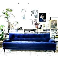 light blue velvet couch blue sofa navy blue sofa why you should probably buy a velvet sofa