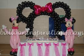 minnie mouse birthday decorations minnie mouse party decorations party favors ideas