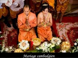 mariage cambodgien mariage à travers le monde 22 07 12 46789 0