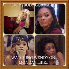 Wendy Williams Memes - top 10 aaliyah movie memes go viral fans attack wendy williams and