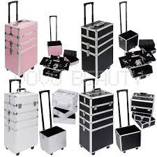 Vanity Makeup Box Best 25 Large Makeup Case Ideas On Pinterest Large Makeup Bag