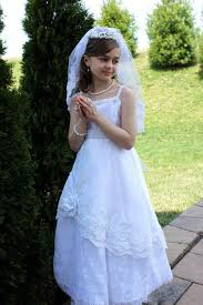 communion gowns communion gowns from wedding dresses fairy godmother creations