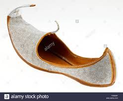 Wedding Shoes India A Pair Of Indian Asian Dress Shoes Dancing Shoes For Wearing