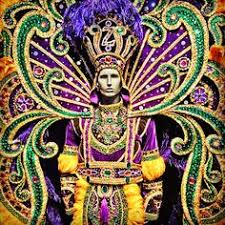 mardi gras carnival costumes zulu mardi gras 2012 parade in new orleans mardi gras and