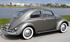 beetle in polar silver probably painting my baby this color