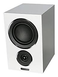 Bookshelf Speakers With Bass Mission Lx 2 Bookshelf Speaker Great For Quality Price Ratio