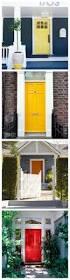 Red Front Doors 96 Best Front Doors Images On Pinterest Front Doors Climbing