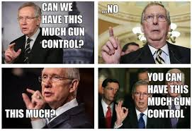 Mitch Meme - mitch mcconnell to voters please like me msnbc