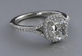 what is an engagement ring what is a split shank engagement ring ritani