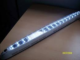led trailer lights on winlights com deluxe interior lighting design
