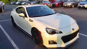 New Brz 2015 2015 Subaru Brz Series Blue Edition Youtube