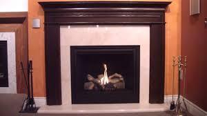 majestic 500dvbl u0027solitaire u0027 direct vent gas fireplace mp4 youtube