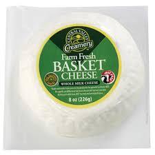 cheese basket farm fresh basket cheese wegmans