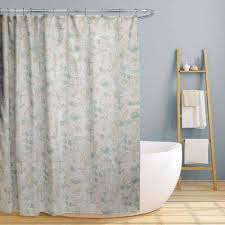 Beach And Nautical Shower Curtains Shower Accessories The