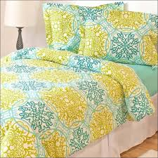 Red And Yellow Duvet Covers Bedroom Amazing Blue Bedspreads Queen Yellow Quilt Set King