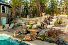 redi rock retaining walls your number one source for precast in
