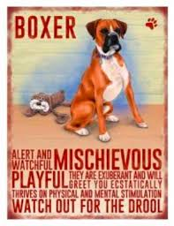 boxer dog yorkshire yorkshire terrier dog sign u2013 ruff u0026 stuff