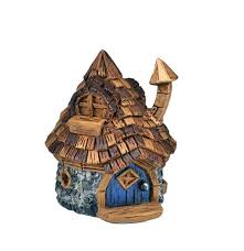 shingletown micro wizard house