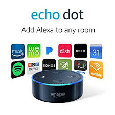 when is an amazon black friday amazon echo dot add alexa to any room