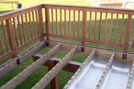 diy under deck drainage system cool home design interior amazing