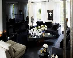 black living room decor living room good living room of notting hill townhouse gallery all