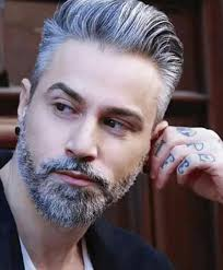 asian salt and pepper hairstyle images 45 popular shaved hairstyles for men menhairstylist com