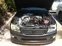 lexus is300 turbo kit 2001 lexus is300 base sedan 4 door 3 0l srt turbo