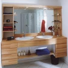 salle de bain plan de travail plan de travail classique flip design boisflip design bois