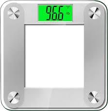 Cheap Bathroom Scale Amazon Com Balancefrom High Accuracy Plus Digital Bathroom Scale